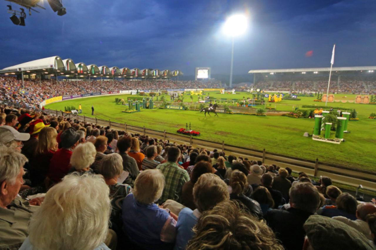 Aachen Turnier